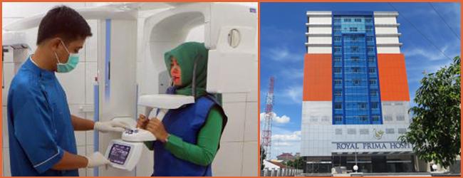 Universitas Prima Indonesia Hospital